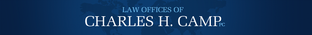 Law Offices of Charles H. Camp, P.C.